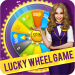 Spin And Win ( Lucky By Wheel ) 3.0 MOD APK