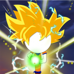 Stick Z: Super Dragon Fight 2.5 MOD APK