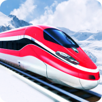 Subway Bullet Train Sim 2019 1.0.6 MOD APK