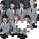 SuperStar BTS Game – Best Last BTS Game Puzzle 1.9 MOD APK