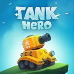 Tank Hero – Fun and addicting game 1.5.4 MOD APK