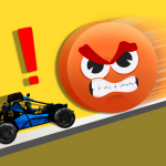 Tear Tower : Crazy Stunt Infinite Jumping Car 1.4.17  MOD APK