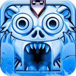 Temple Lost Princess Ghost Survival Running Game 1.0.2 MOD APK