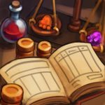 Tiny Shop Cute Fantasy Craft, Design & Trade RPG  0.1.12 MOD APK