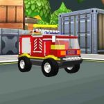 Toy Car Driving 2.1 MOD APK