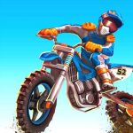 Trial Bike Race: Xtreme Stunt Bike Racing Games 1.1.9 MOD APK