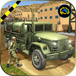 US OffRoad Army Truck driver 2020 1.0.8 MOD APK