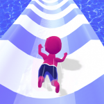 Waterpark super Slide 1.3.4 MOD APK