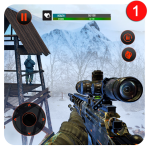 Winter survival Battle Royale 2.6 MOD APK