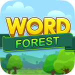 Word Forest Free Word Games Puzzle  1.020 MOD APK