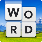 Word Tiles Relax n Refresh  21.0507.00 MOD APK