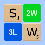 Wordster – Offline Scramble Words Friends Game 3.3.70 MOD APK