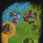 Your civilization, Team strategy 1.13.141 MOD APK