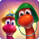 Yumsters! Free – Color Match Puzzle game 2.14.46 MOD APK