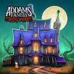 Addams Family: Mystery Mansion – The Horror House! 0.2.0 MOD APK