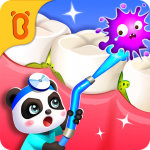 Baby Panda: Dental Care  8.53.00.00 MOD APK