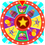 Baby Prizes Roulette Toy 1.5.6 MOD APK
