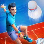 Badminton Blitz Free PVP Online Sports Game  1.1.23.2 MOD APK