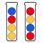 Ball Sort Puzzle Color Sorting Game  3.9.5 MOD APK