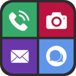 Big Keyboard & Notifications – Senior Home Screen 3.1.63 MOD APK