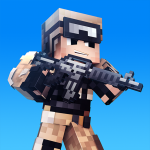 Block Guns: Online Shooter 3D 1.2.0 MOD APK