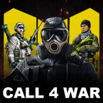 Call of Free WW Sniper Fire : Duty For War 1.20 MOD APK