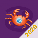 Cancer Horoscope 2020 ♋ Free Daily Zodiac Sign 4.10.3  MOD APK