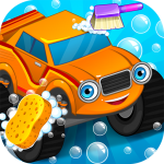 Car Wash – Monster Truck 1.3.0  MOD APK