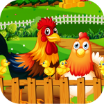 Chicken and Duck Poultry Farming Game 1.0.5   MOD APK