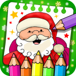 Christmas Coloring Book  1.31 MOD APK