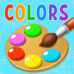 Colors for Kids, Toddlers, Babies – Learning Game 4.0.16 MOD APK
