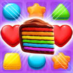 Cookie Jam™ Match 3 Games | Connect 3 or More  11.50.113 MOD APK