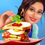 Cooking Cafe – Patiala Babes : Restaurant Game 3.7 MOD APK