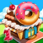 Cooking City frenzy chef restaurant cooking games  2.06.5052 MOD APK