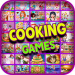 Cooking Games 1.0.4 MOD APK