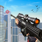 Critical Sniper Strike Ops: Shooting Games 1.0.8 MOD APK