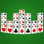 Crown Solitaire: A New Puzzle Solitaire Card Game 1.6.2.1665 MOD APK