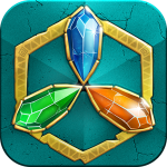 Crystalux. New Discovery – logic puzzle game  1.6.3 MOD APK