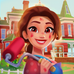 Delicious B&B: Match 3 game & Interactive story  1.17.10 MOD APK