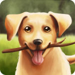 Dog Hotel – Play with dogs and manage the kennels  2.1.8 MOD APK