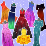 Dress Designer – Doll Fashion 4.1.32 MOD APK