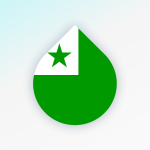 Drops: Learn Esperanto language and words for free 34.76 MOD APK