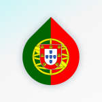 Drops: Learn European Portuguese language for free 35.4 MOD APK