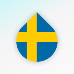 Drops: Learn Swedish language and words for free 35.4 MOD APK