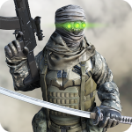 Earth Protect Squad Third Person Shooting Game  2.17.32 MOD APK