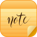 Easy Notepad Notes 2.5 MOD APK