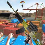 FPS Crossfire Ops Critical Mission 2.0 MOD APK