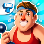 Fat No More Be the Biggest Loser in the Gym  1.2.38 MOD APK