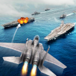 Fighter Jet Air Strike – New 2020, with VR  8.0 MOD APK