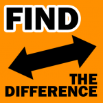 Find The Difference 1.1.2 MOD APK